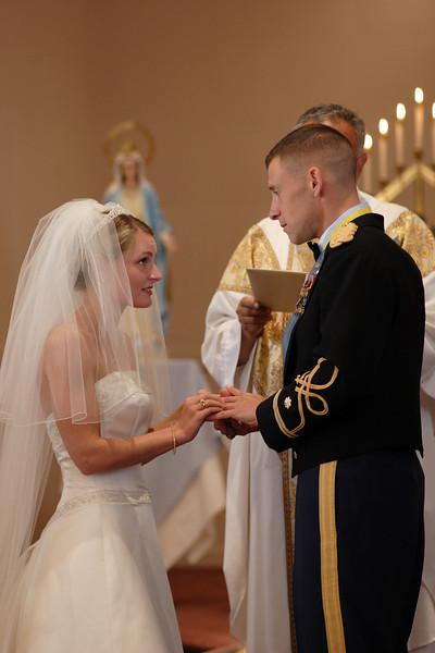 John & Christy Wedding