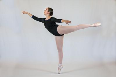 Kaitlyn Audition photos
