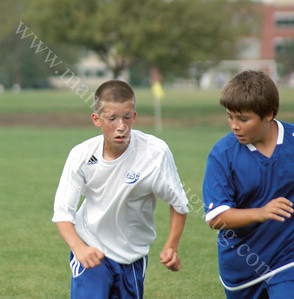 Youth Soccer Assortment