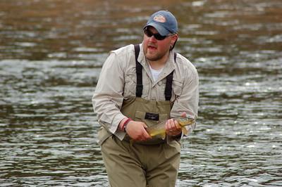 Green River Fly Fishing
