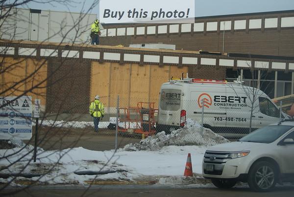 BBE elementary construction III - 2021