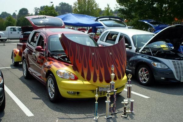 Random Cars