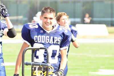Edgewood High School Football 2013