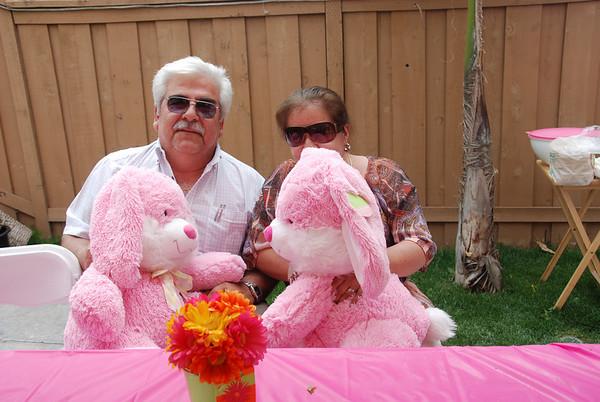 Domingo de Pascuas 2011