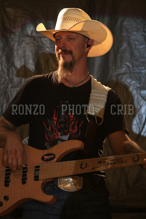Casey Donahew Band 2011