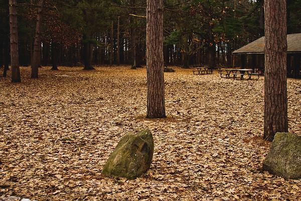 Sleeping Spring Richfield County Park