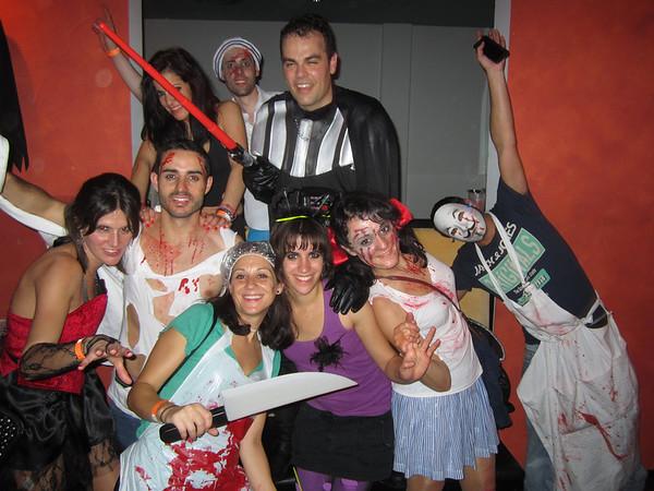 2013.10 Halloween