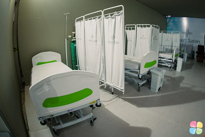 Hospital Albert Satin