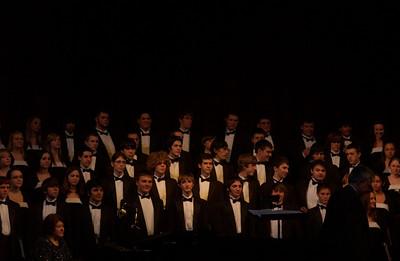 Choirs '09-'10 (Seth)
