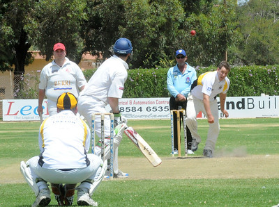Riverland Cricket