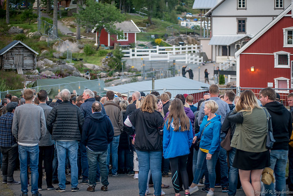 Eikerapen Roots Festival 2016