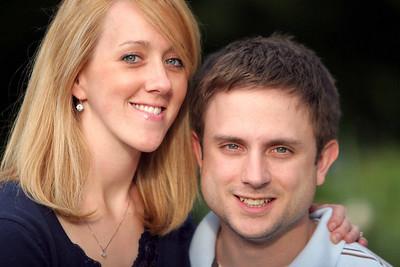 Erin & Brandon