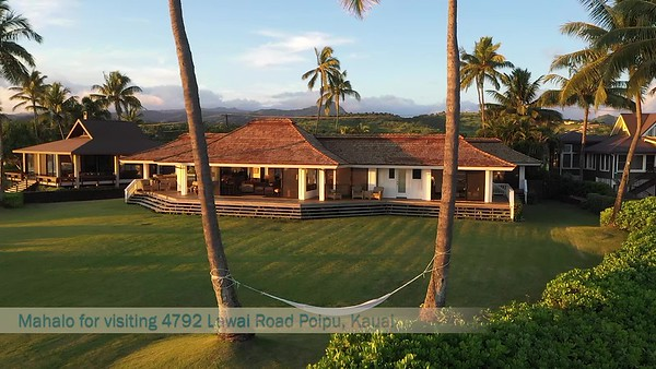 4792 Poipu Road by Alohaphotodesign