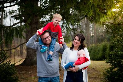 Conley Family