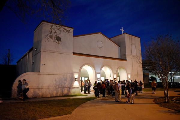 San Mateo Chapel