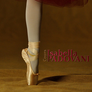Cours Isabella PADOVANI