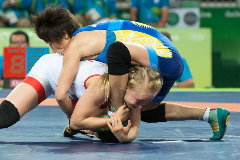 Rio Olympics 17.08.2016 Christian Valtanen DSC_6000