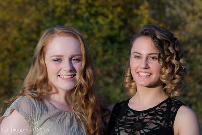Fionnuala and Harper