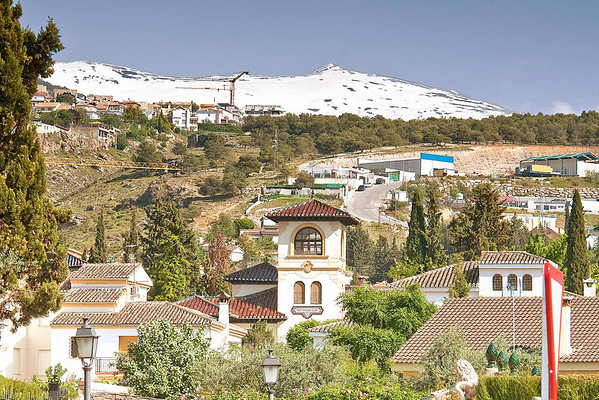 Spain - Andalusian Mountains