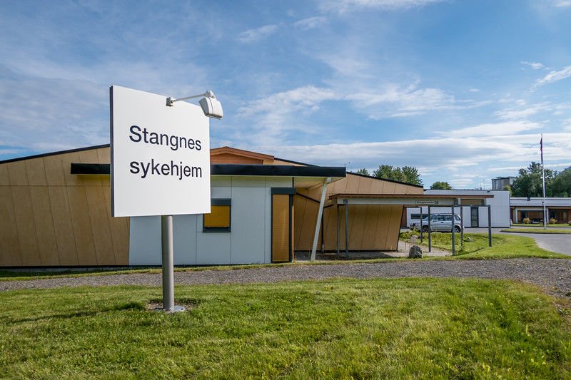 Stangnes sykehjem