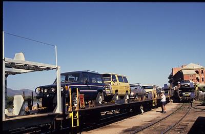 Cape York 1989