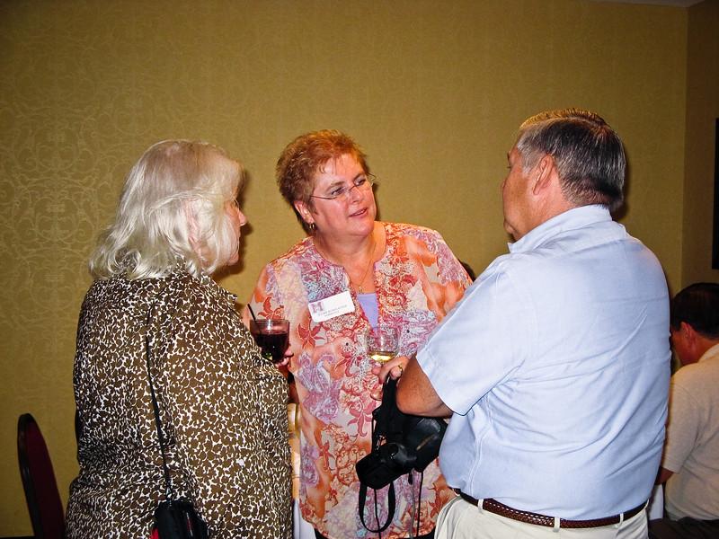 Mary Russelavage (GCM1970), Jeffrie Russelavage Normoyle, John Coale