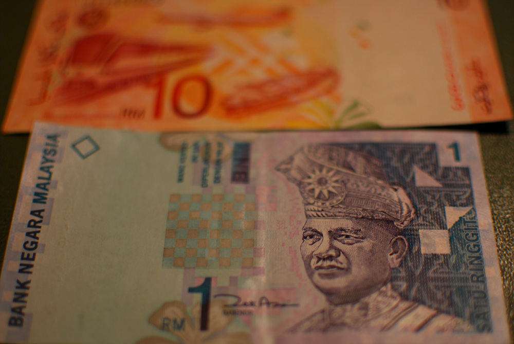currency of Malaysia