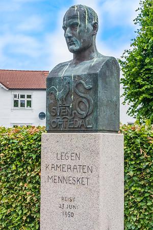 Sven Oftedal
