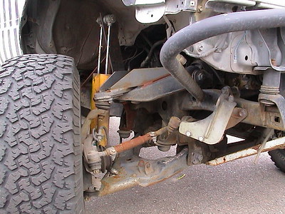 Trucks & Vehicles