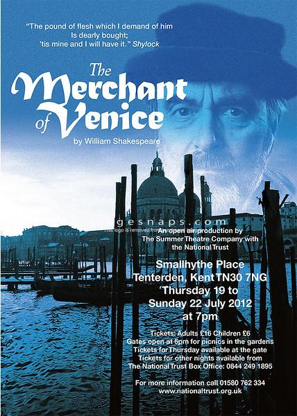 Merchant of Venice 2012