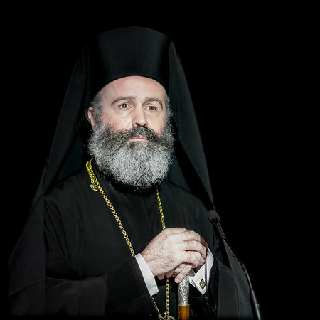 Archbishop Makarios of Australia Dinner 2020