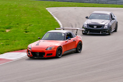 2019 SCCA TNiA May Pitt Race Red S2000