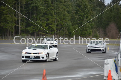High Performance Sport Driving Day - March 21st 2015