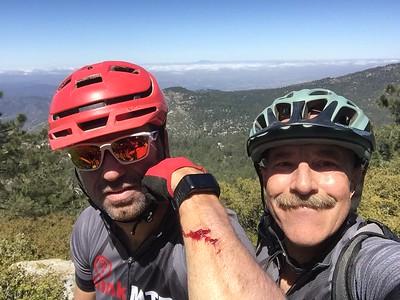 2018 05-27 Idlewild day ride