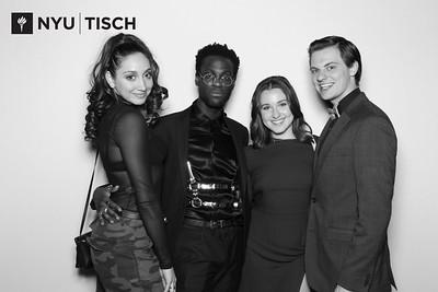 NYU Tisch Gala - New York, NY