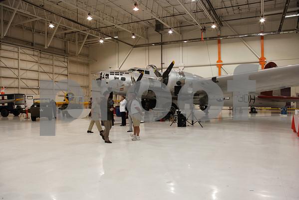 2010 B-17 Hangar Dance