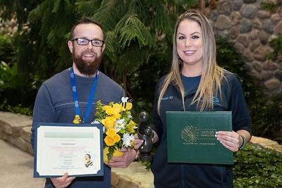 HFWBH January Daisy & Honeybee Award Ceremony