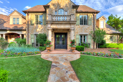 GORGEOUS GAILLARDIA ESTATE