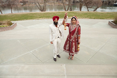 wedding - Hothy Family