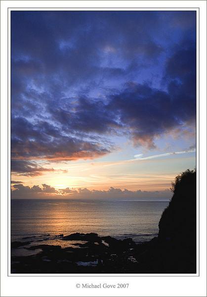 Sunrise over St Austell bay (73064794).jpg