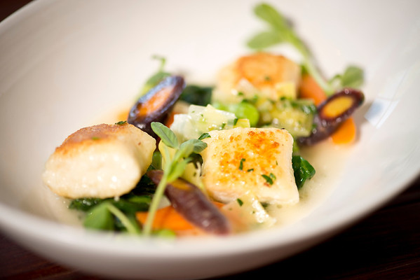 St Francis Food / Bryan Jones May 2014