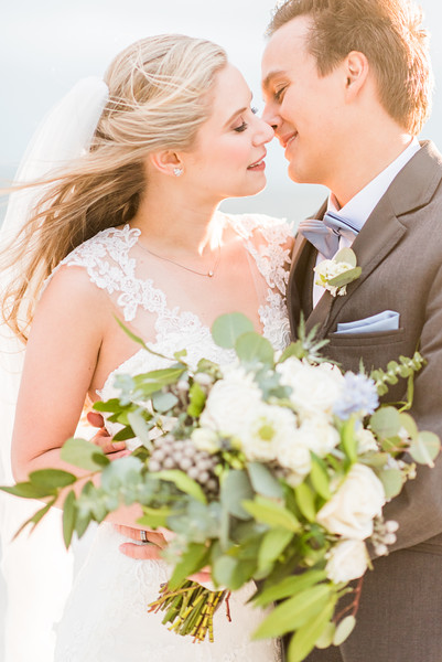 Brittany and Justin | Carlouel Yacht Club