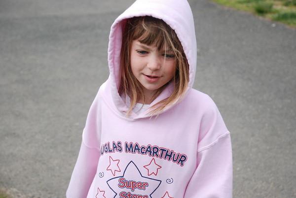 Mother's Day Half Marathon - May 9, 2010