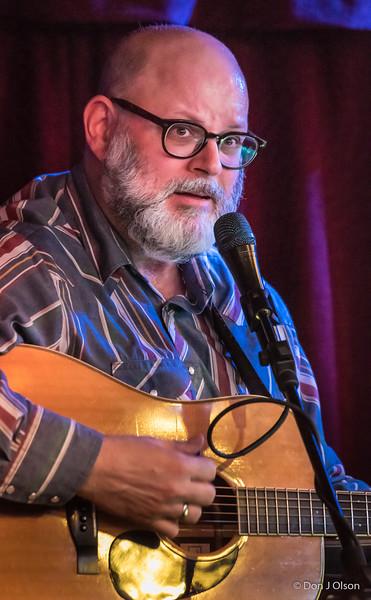 Richard Kriehn--Lush Country @ Crooners