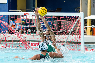 2017 Water Polo Eagle Rock vs Birmingham 16Feb2017