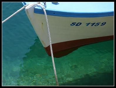 Croatia - Croatian coast (2011)