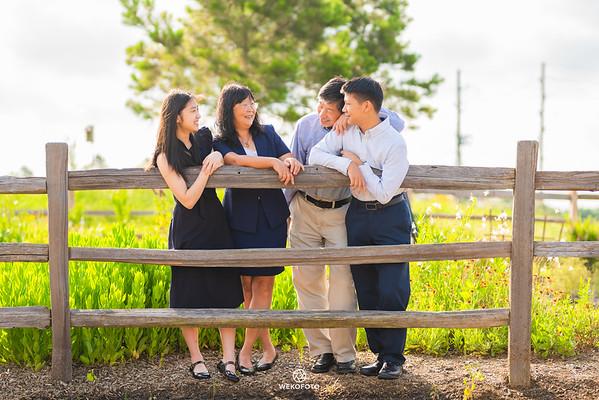 Yang Family