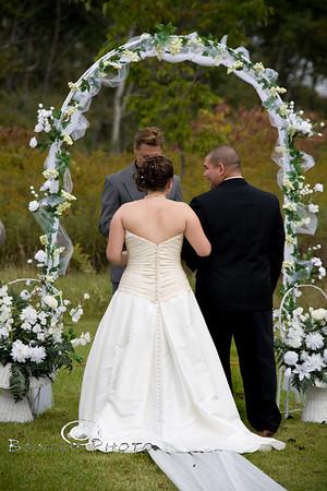 Chris & Christina's Wedding