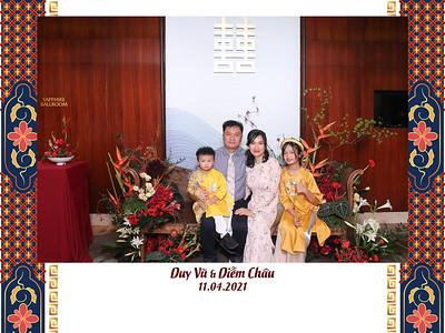 Wedding - Duy Vu & Diem Chau