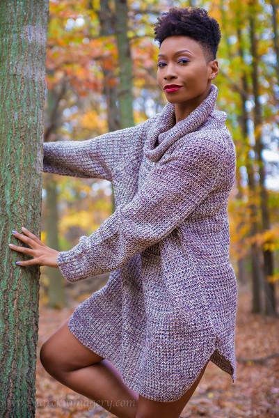 Photographer: Hank Pegeron Models: Tamoya Lindo & Shanna Davis MUA/Stylist: Shanna Davis Location: Greenbelt. Marckit Model Management. www.marckitimagery.com